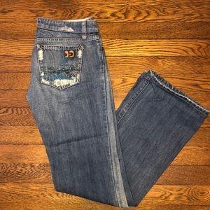 Joe's Jeans Vintage 1971 size 26